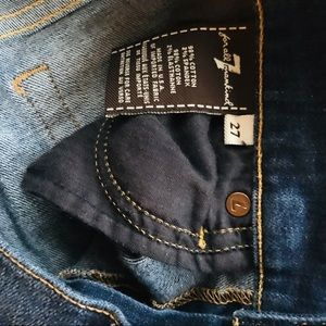 7 For All Mankind Jeans - 7 for All Mankind Jeans